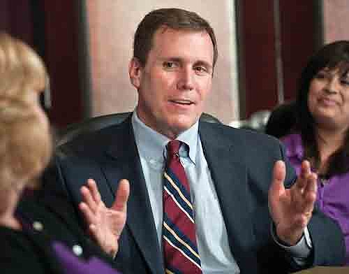 State Sen. Scott Wilk (21st District) has announced that the Senate..