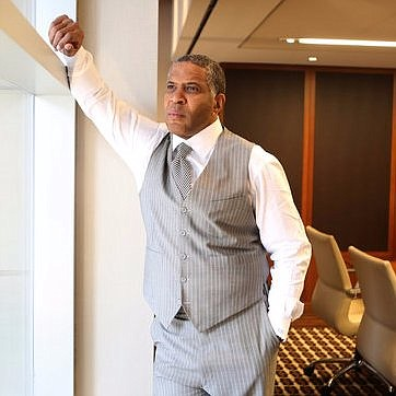 Black billionaire Robert F. Smith surprised the Morehouse College 2019 graduation class when he announced he plans to pay off ...