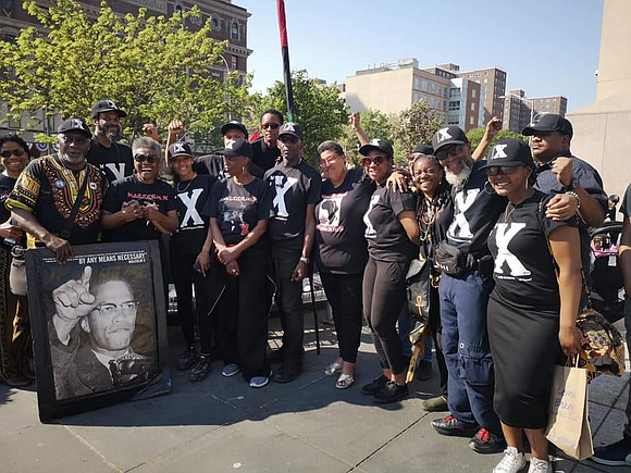 A number of local events took place Sunday to commemorate the 94th physical day anniversary of revolutionary freedom fighter Malcolm ...