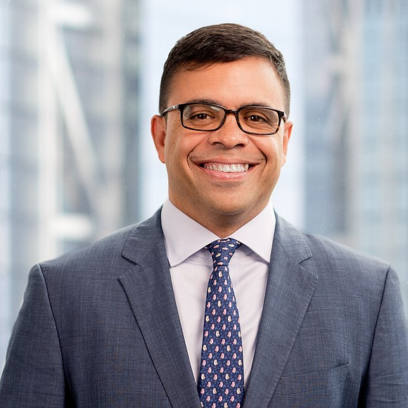 Attorney Debo Adegbile attributes his success as an anti-discrimination lawyer and a commissioner on the United States Civil Rights Commission ...