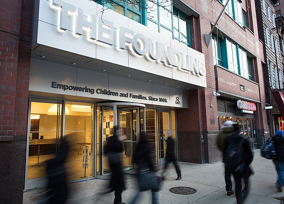 The New York Foundling, one of the city's oldest and largest social service providers, recently announced details for a weekend-long ...