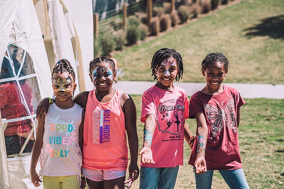 Midtown Houston will celebrate the thrilling space where art meets science at their 1st Children's Performance Art Festival. The event ...