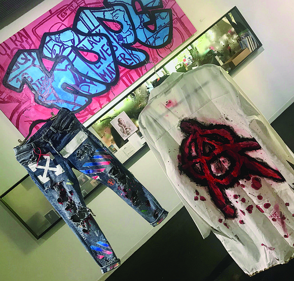 The Hyde Park Art Center recently hosted a grand opening ceremony for their newest exhibit called It Be Like That ...