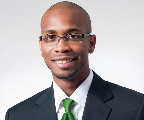 Mayor Ted Wheeler has hired Jamal Fox, who most recently served as a property and business development manager for Portland ...