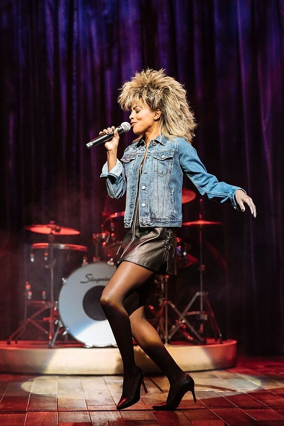 Tickets for the Broadway premiere of TINA – THE TINA TURNER MUSICAL will go on sale to the general public ...