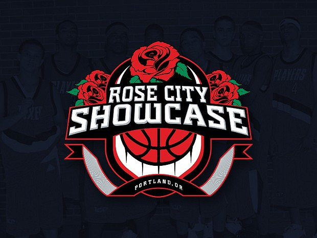 The Rose City Showcase is a Portland basketball tournament that draws many of the top young men and women players from AAU and high school teams.