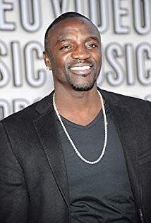 Artist and songwriter Akon and former Motown exec...