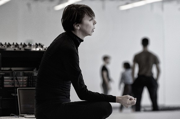 A rare opportunity to experience three brand new dance works in a single evening