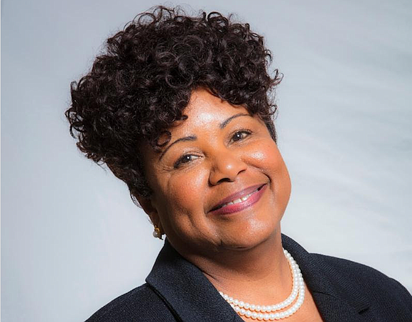 Dr. Marcheta P. Evans is Bloomfield College's 17th president succeeding Richard A. Levao. Evans is also making history as she ...
