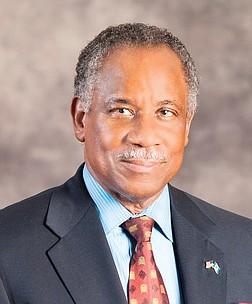Frank J. Thornton, who has represented the Fairfield District on the Henrico County Board of Supervisors since 1995, handily won ...