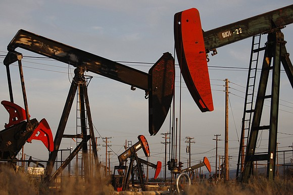 The epic American oil boom is just getting started. OPEC, on the other hand, is stuck on the sidelines.