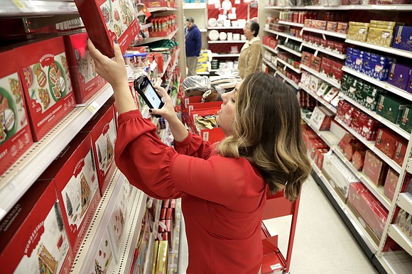 America's top retailers are trying to outmatch each other with new employee benefits to attract workers as unemployment hovers near ...