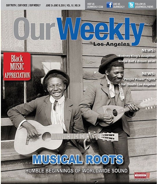 Black Music Month was officially declared by President Jimmy Carter on...