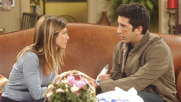 """Ever wondered where your favorite """"Friends"""" characters would end up 25 years later?"""