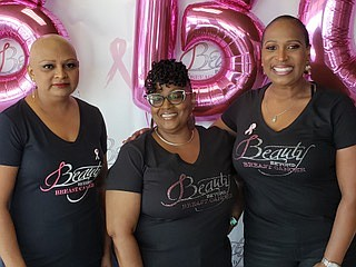 On June 9th, 2019, Breast Beyond Breast Cancer (BBBC) held its 10th Annual Calendar Photo Shoot at its headquarters in ...