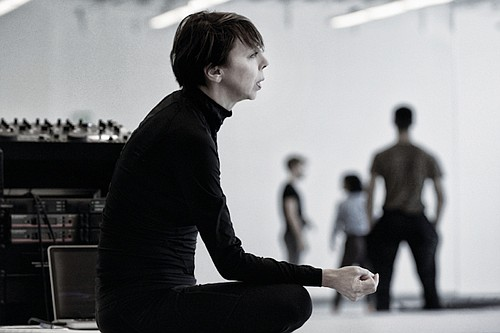 NW Dance Project presents a limited series of new contemporary dance works to close the company's 15th anniversary season.