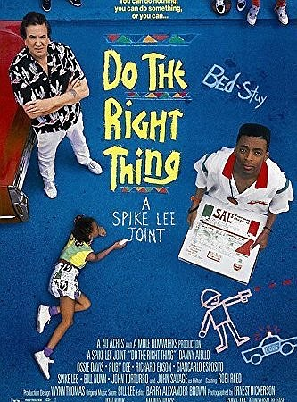 According to deadline.com, Universal Pictures plans to celebrate the 30th anniversary of Spike Lee's groundbreaking and still-topical film Do the ...