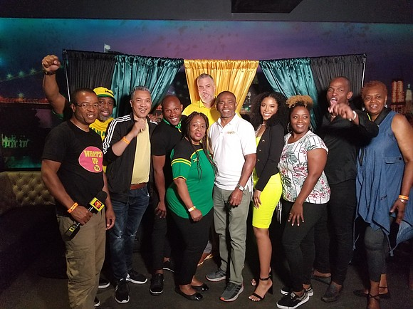 On Sunday, June 9, the Jamaica Tourist Board hosted the first of a series of watch parties. Online people from ...