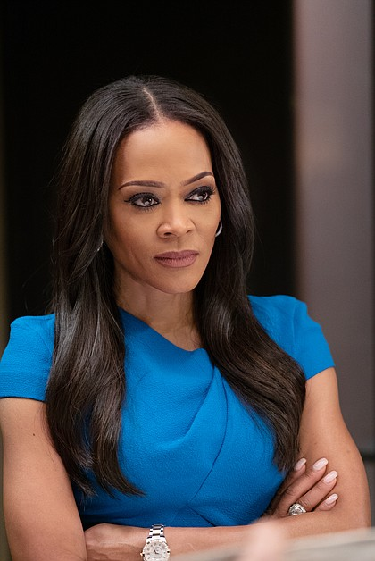 Robin Givens 5 Courtesy of OWN Photographer Richard Ducree