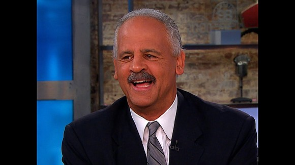 With looks and a bearing that scream part model and part pro athlete, it's difficult to believe that Stedman Graham ...