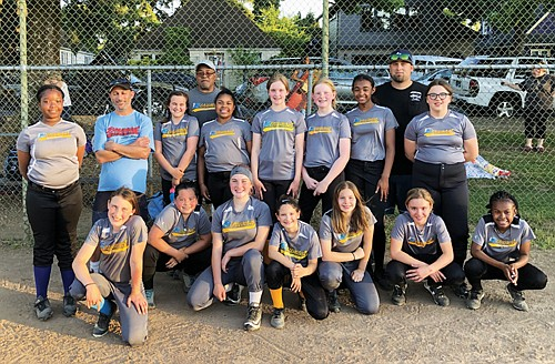 Congratulations to the Portland Observer softball team! The 11-12 year-old girls just competed another great season in the majors division ...
