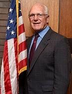 Pat Mudron