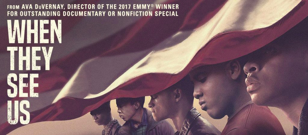 When They See Us' retraces story of Central Park Five | Our Weekly ...