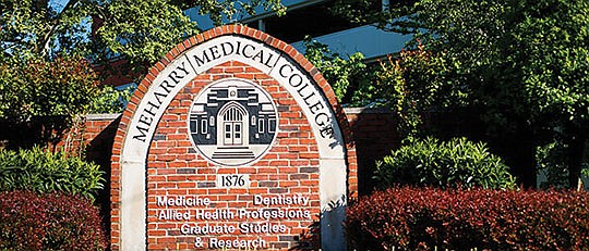 Earlier this month, Meharry Medical College, a 143-year-old historically Black institution in Tennessee, said..