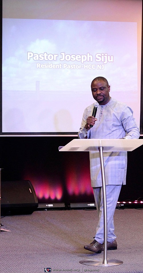 When pastor Joseph Siju opened up his church nearly 10 years ago, he not only envisioned a place where people ...