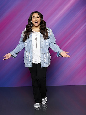 Raven-Symone's alter ego, Raven Baxter, has been a staple on The Disney Channel since the child actor turned Hollywood renaissance ...