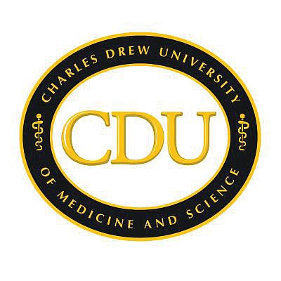 A luncheon was hosted at the Charles R. Drew University of Medicine and Science (CDU) campus..