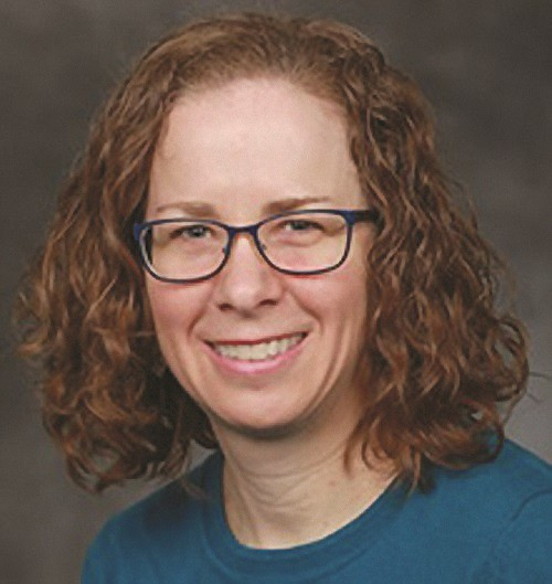 Cynthia Culver Prescott