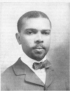 James Weldon Johnson lift every voice and sing