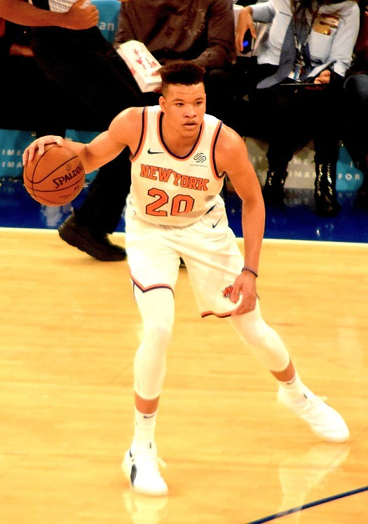 The Knicks are very much a work in progress. After a fleeting period of hope in the winter and spring, ...