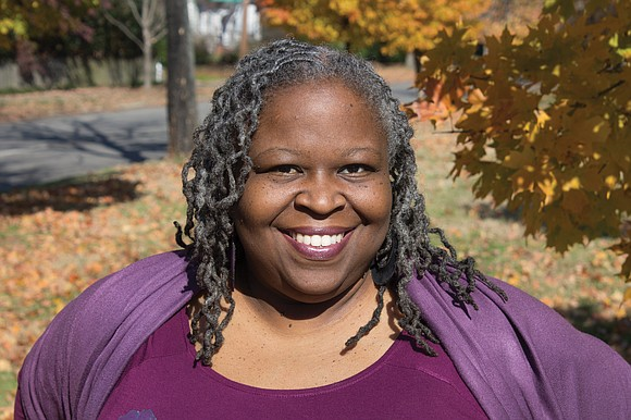 The return of Black Pride RVA, Virginia's first Black Pride festival, is almost here. And for the Rev. Lacette R. ...