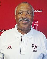 Coach Coble
