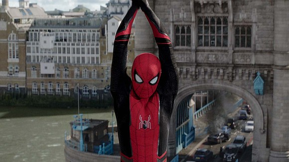 "Is ""Spider-Man: Far From Home"" worth your hard-earned money? Yes, yes it is. You might even kick yourself (hard) that ..."