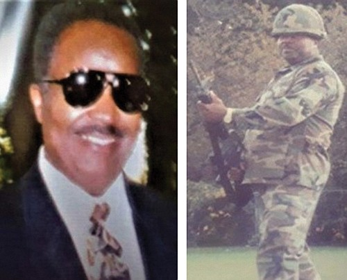 The eldest of 10 children, Charles Cason was a longtime Portland resident, Army veteran, business owner and friend who will ...