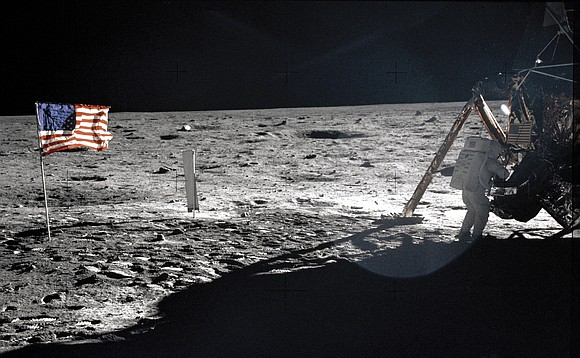 Dr. Carroll H. Ellis Jr. remembers Apollo 11 vividly. Though he was only 14 years old on July 20, 1969, ...