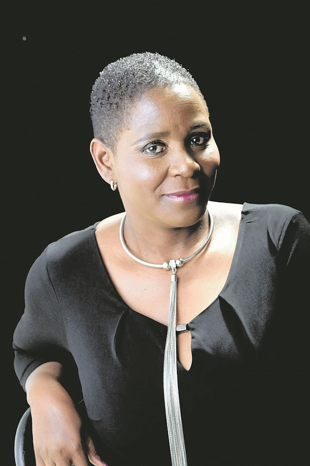 Joy of Jazz producer Mantwa Chinoamadi