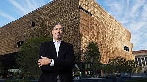 The renowned architect, Phillip (Phil) Freelon, who was the lead designer of the Smithsonian National African American Museum of History ...