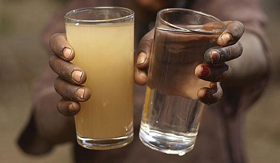 When civil rights leaders think of environmental racism, most recall the disastrous 2016 lead-polluted water crisis in Flint, Mich., a ...