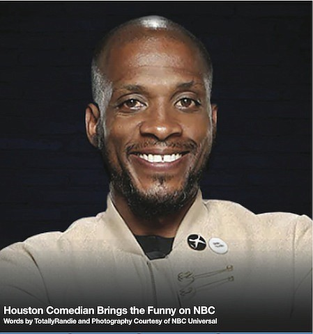 Bring the Funny, NBC's newest show which aired on July, 9, 2019, is an American comedy competition series hosted by ...
