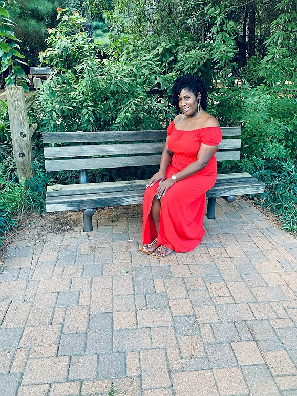 Founder Ashley Arrington of AGAPE Global started a non-profit organization targeting those who have been marginalized, neglected and abused.