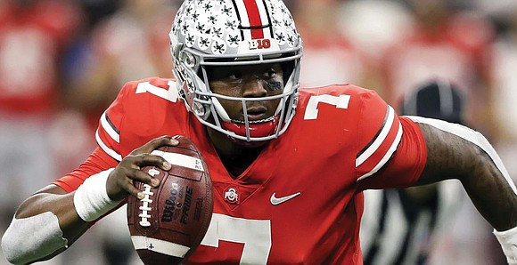 Doug Williams was the first African-American quarterback to make an impression with the NFL's Washington franchise. Dwayne Haskins figures to ...