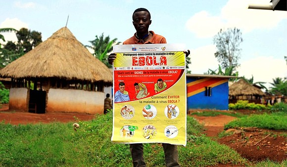The battle to knock out the Ebola virus should have its eyes on the goal. Instead, politics and a divisive ...