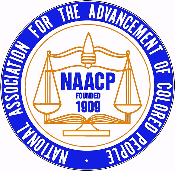 The NAACP, the country's oldest and...