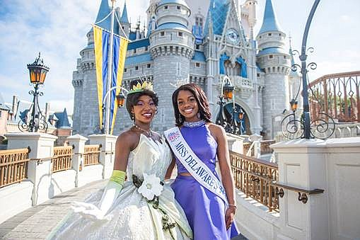 Disney Dreamers Academy 2019 alumna Jacqueline Means returned to Walt Disney World Resort on Monday with a new title – ...