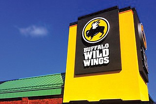 Three Black patrons of Buffalo Wild Wings are suing the restaurant chain...