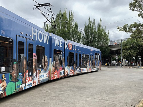 Disruptions to the TriMet's Max Blue, Green, and Red lines will begin Sunday, Aug. 4 and continuing until Saturday, Aug. ...